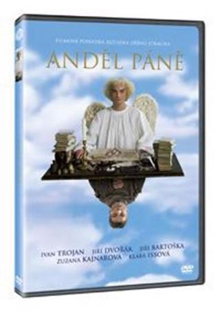 Anděl Páně DVD [DVD]